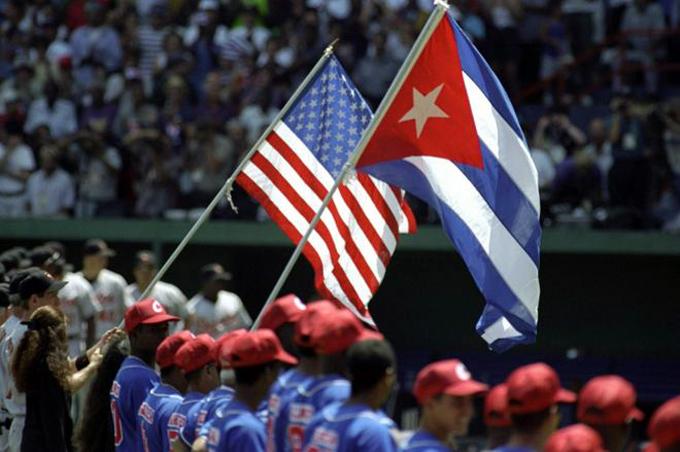 Manifiestan nuevo apoyo a acuerdo entre Cuba y béisbol estadounidense 232658afe84