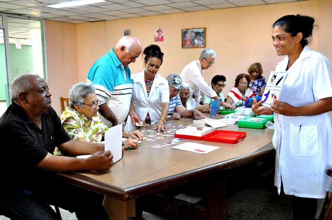 Más fortalecida Granma en el sector de la salud en 2018 (+ fotos)