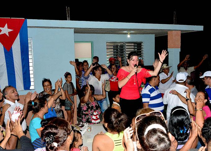 Bayameses recibirán el 2019 con obras sociales renovadas (+ fotos)