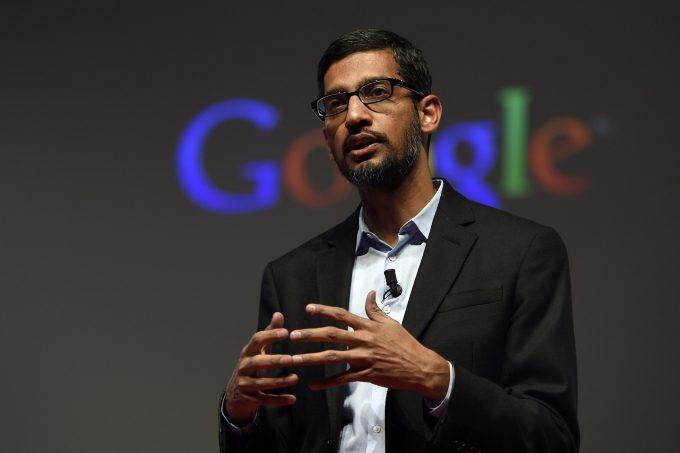 Google niega culpa en que al buscar