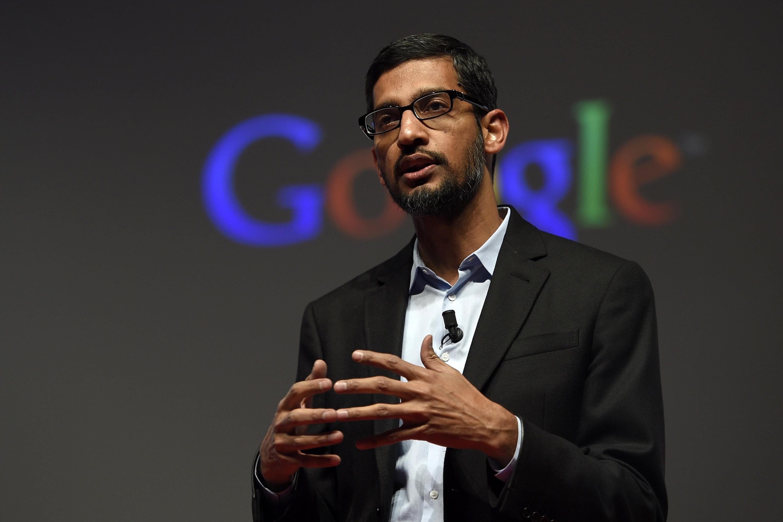 Director ejecutivo defenderá prácticas de Google en Congreso de EE.UU