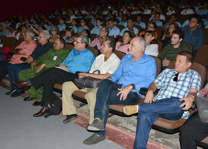 Conmemoran aniversario de la Unión Nacional de Historiadores de Cuba