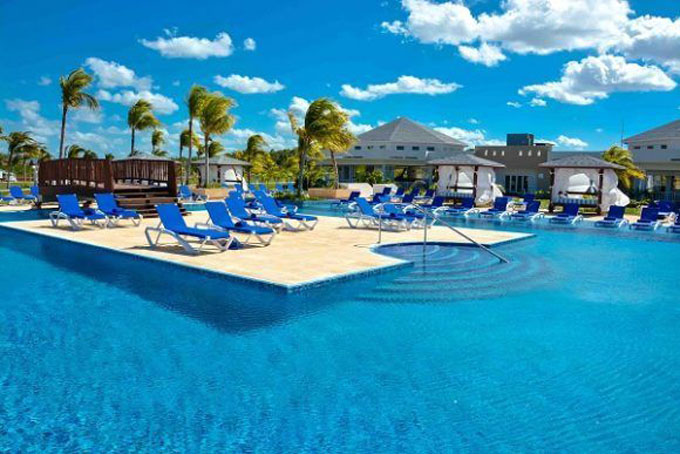 Así es el primer hotel de sol y playa Iberostar en el oriente de Cuba (+ fotos y video)