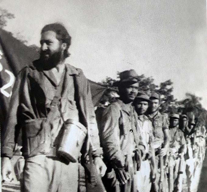 Jiguaní en la estrategia final de Fidel Castro (I)