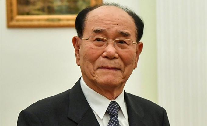 Recibió Raúl a dirigente de la República Popular Democrática de Corea