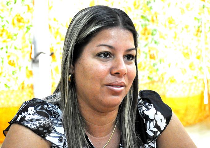 Yaima Castillo Pumarol: del tabloncillo al Decanato