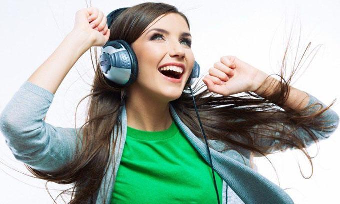 Respetar las preferencias musicales