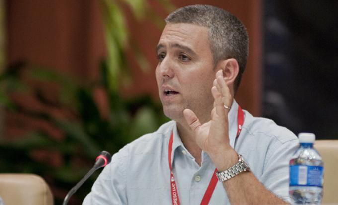 Informatización en Cuba posibilita perfeccionar acceso a conocimiento