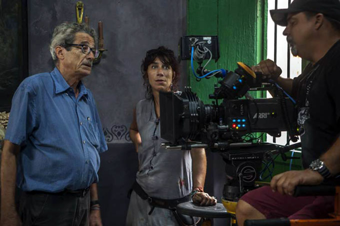Estrenan película suizo-cubana sobre historia de mujeres Insumisas (+ video)