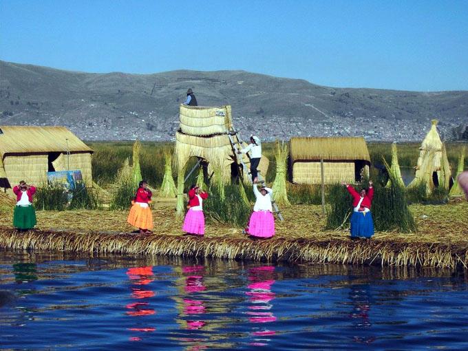 Bolivia resalta como mejor destino verde de Latinoamérica