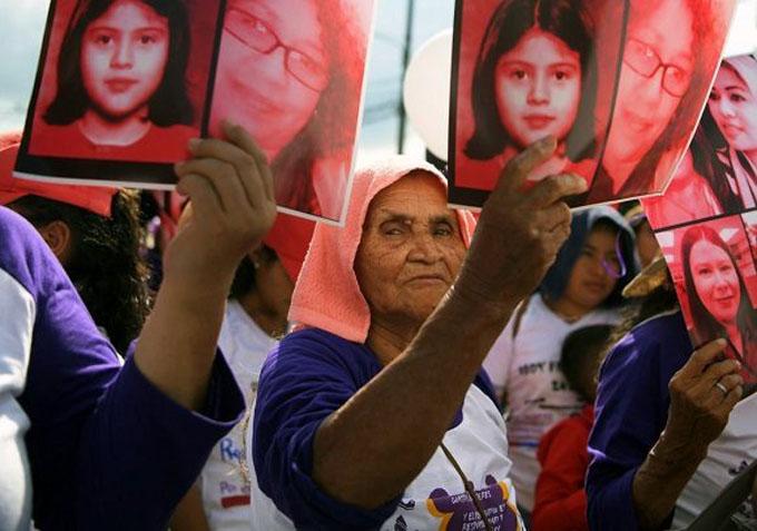Alerta de la ONU: El lugar más peligroso para una mujer es su hogar