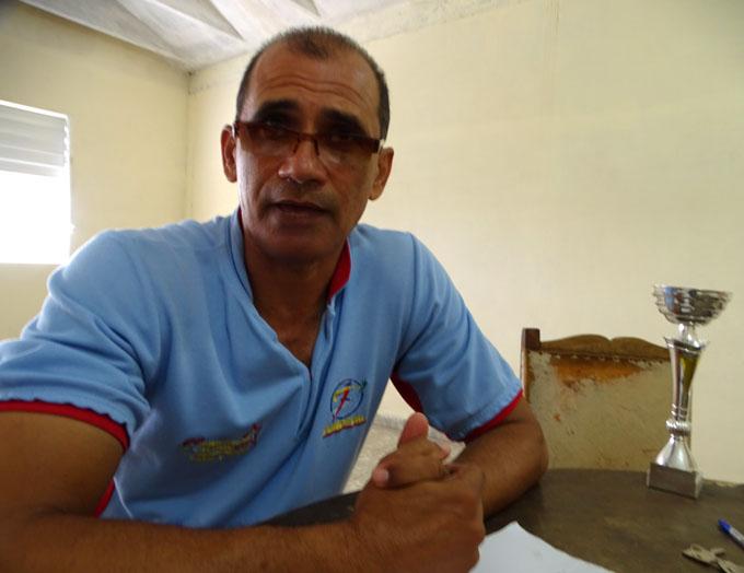 Víctor Corona Miranda: un campeón de la estrategia