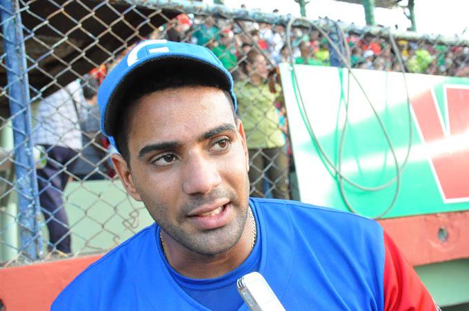 Guillermo Avilés continúa su recuperación