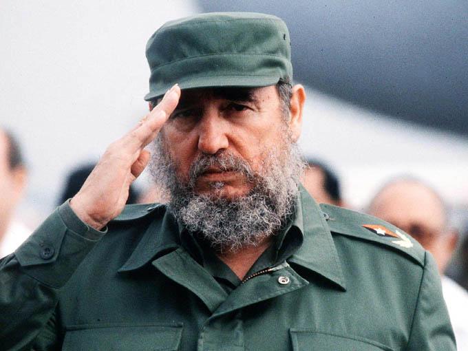 Presidente de Cuba evoca pensamiento de Fidel Castro