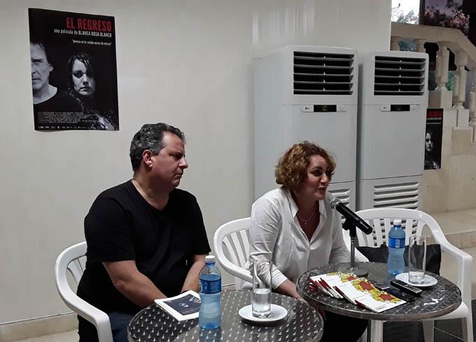 Al estreno de El Regreso (+ videos)