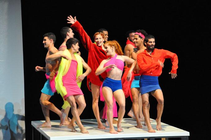 Danza del Alma despliega su Deseo (+ fotos)