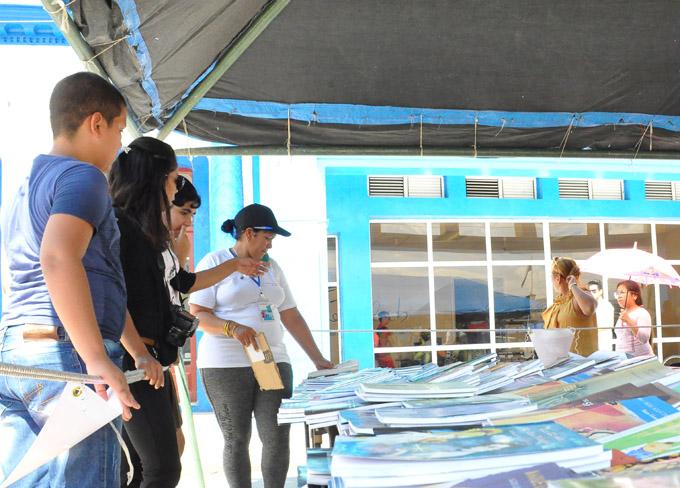 Ediciones Unión, de Cuba, prepara libros para Feria Internacional