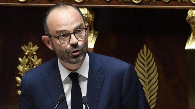 Gobierno francés aumentará seguridad en próxima protesta