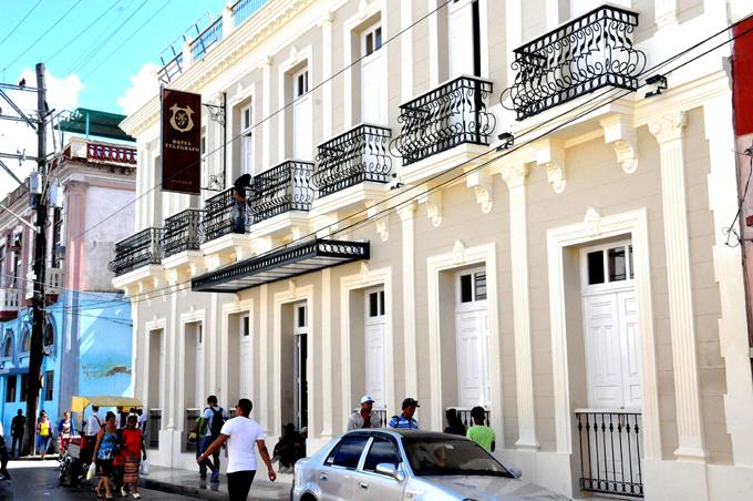 Conexión wi-fi en todos los hoteles de Turismo en Granma