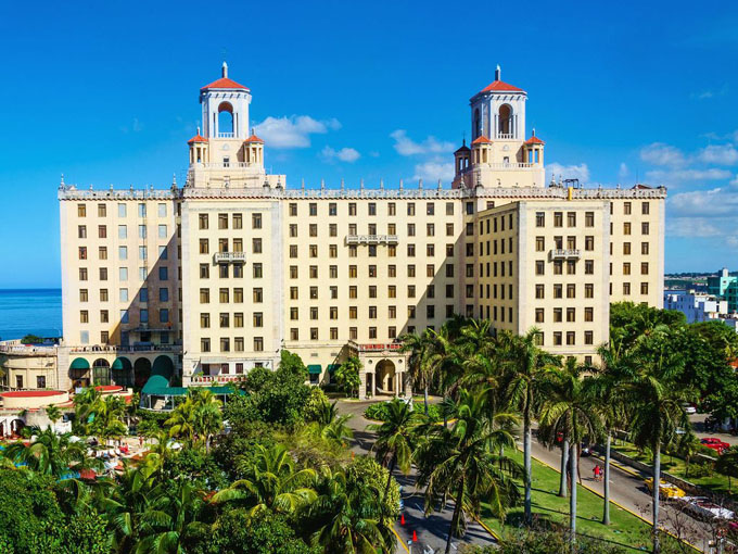 Premiado el Hotel Nacional en los World Travel Awards (+ fotos y video)