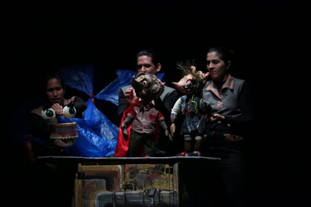 Teatro Pálpito presentará en Manzanillo obra para niños