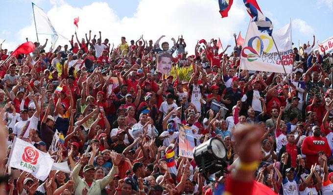 Declaración del Gobierno Revolucionario de Cuba: Debe de cesar la agresión contra Venezuela