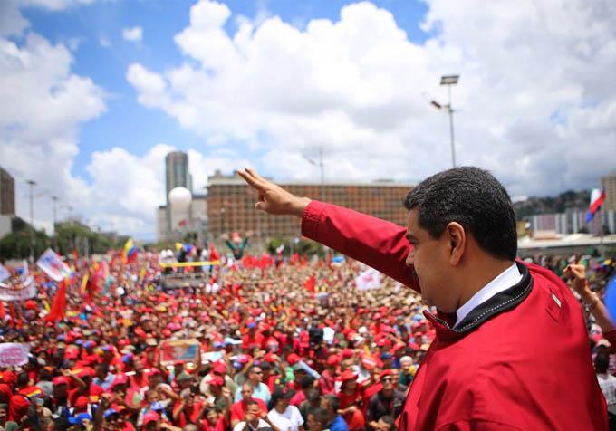 Presidente de Cuba condena agresión contra Venezuela
