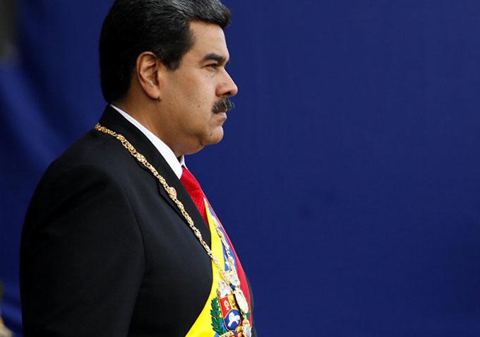 Asamblea Constituyente ratifica a Maduro como presidente de Venezuela