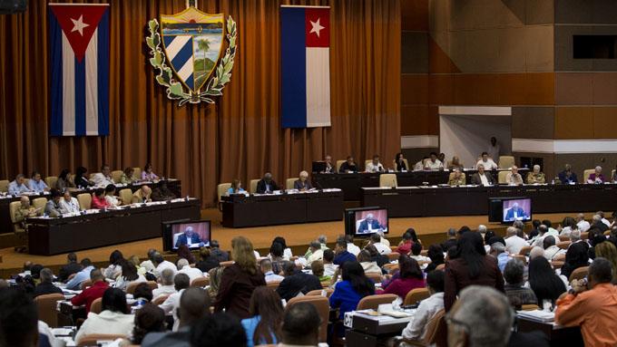 Designa el Consejo de Estado nuevos ministros