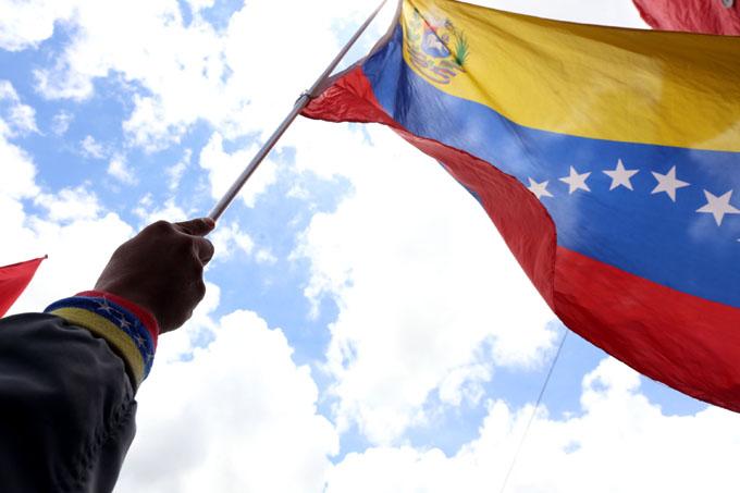 Desde Bolivia, Latinoamérica respalda a Nicolás Maduro