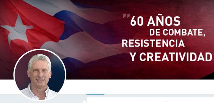 Presidente cubano denuncia programa que estimula robo de cerebros