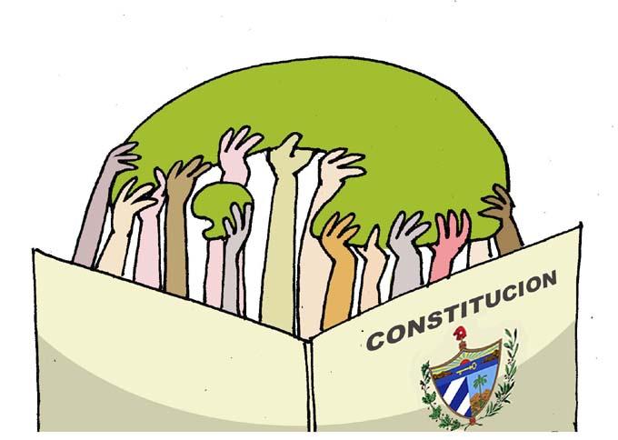 Hoy toman posesión comisiones electorales de circunscripción