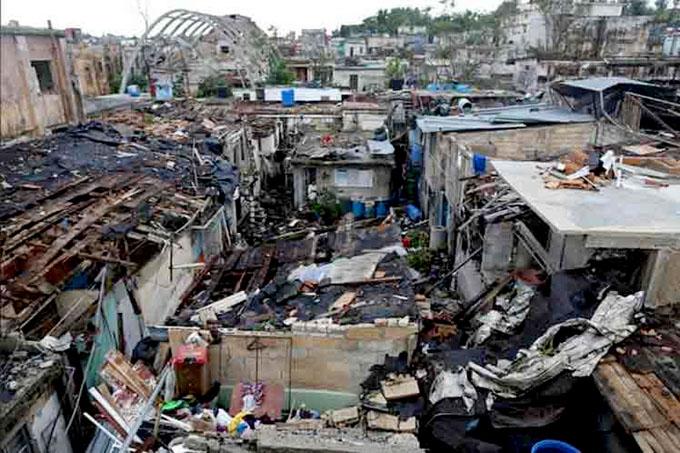 Irán ofrece ayuda humanitaria a Cuba para aliviar daños por tornado