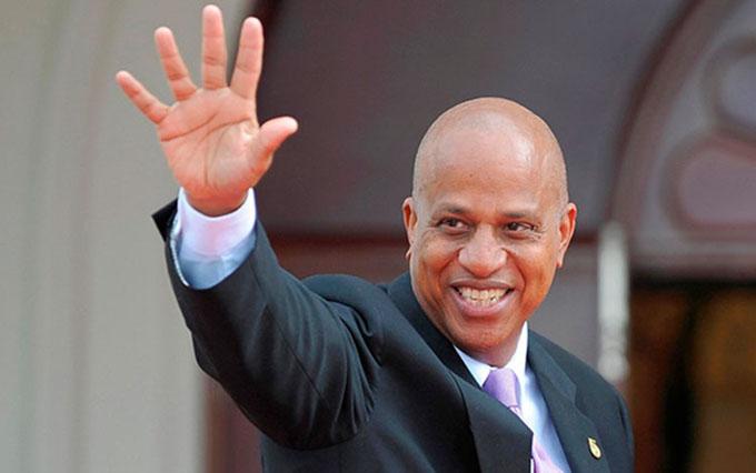 Primer Ministro de Belice califica de excelente su visita a Cuba