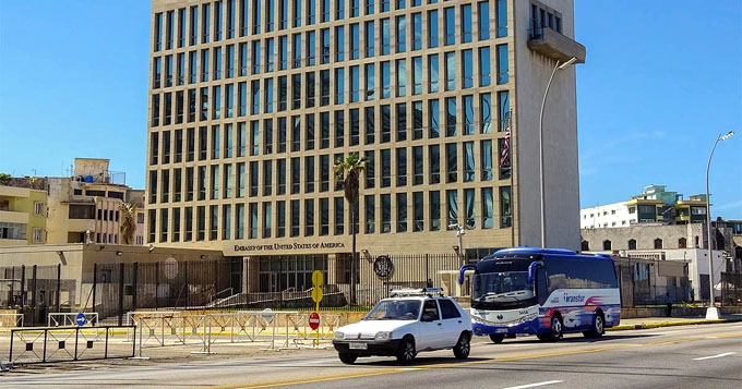 Sonido reportado por estadounidenses en Cuba: estudio apunta a grillo