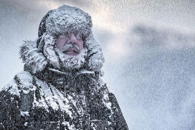 Reportan unos 10 muertos por ola de frío en el medio oeste de EE.UU