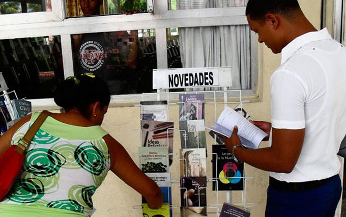 Presentarán investigación sobre música cubana en Feria del Libro de La Habana