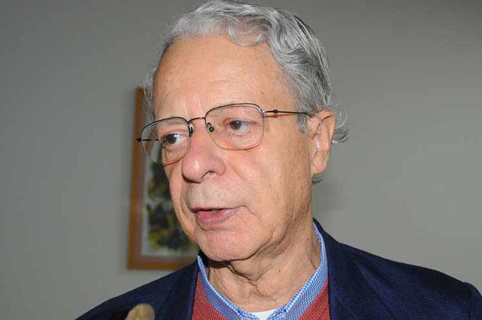 Teólogo Frei Betto alerta en Cuba sobre peligros para los jóvenes (+fotos)