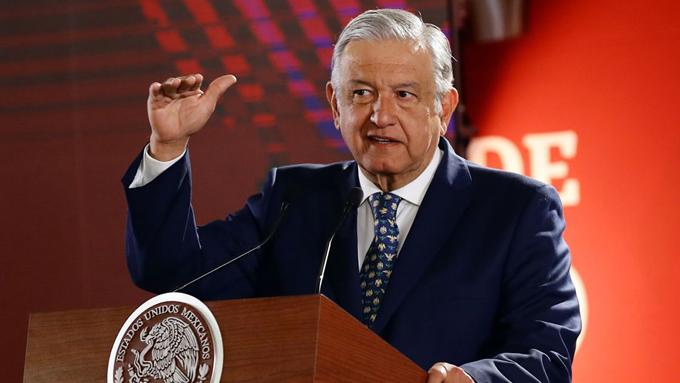 López Obrador: el mandato es acabar con la corrupción y la impunidad