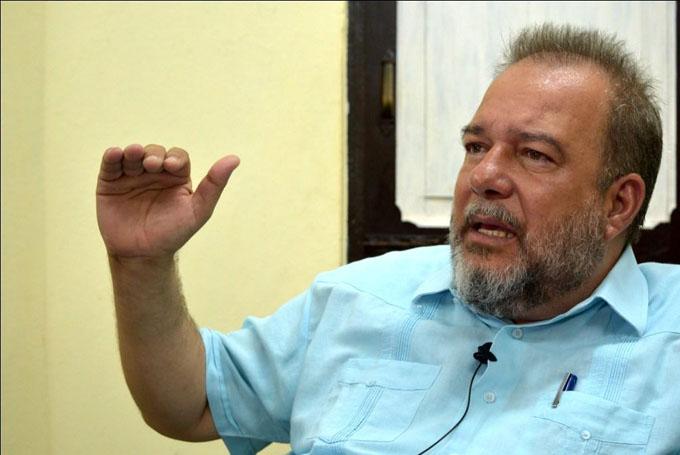 Construirán en el centro de Cuba dos grandes hoteles cinco estrellas