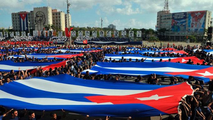 Repúblicas exsoviéticas saludan aniversario de Revolución cubana