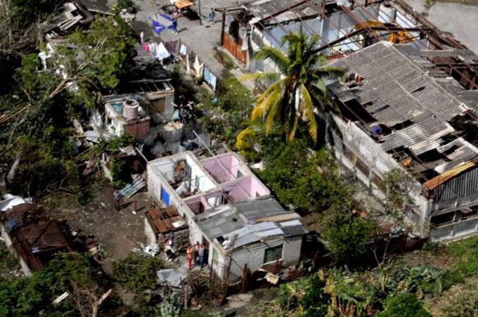 Panamá envía mensaje de solidaridad y condolencias a Cuba