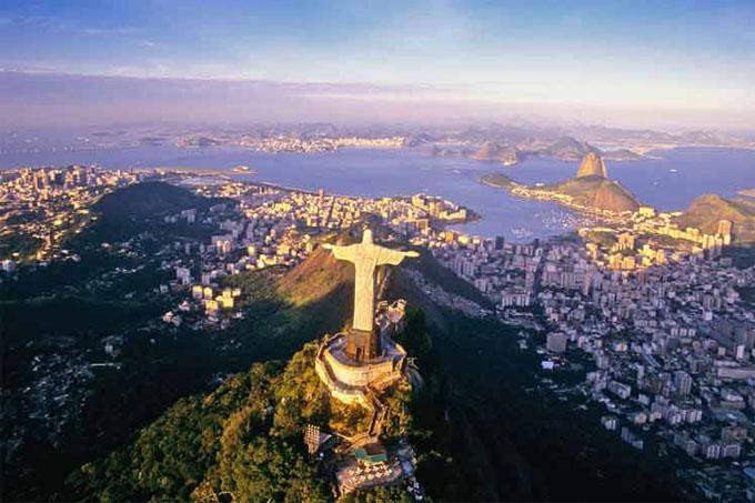 Designan a Río de Janeiro primera capital mundial de la arquitectura