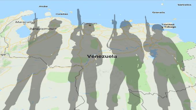 Siria, Irán y Namibia unidas en solidaridad con Venezuela