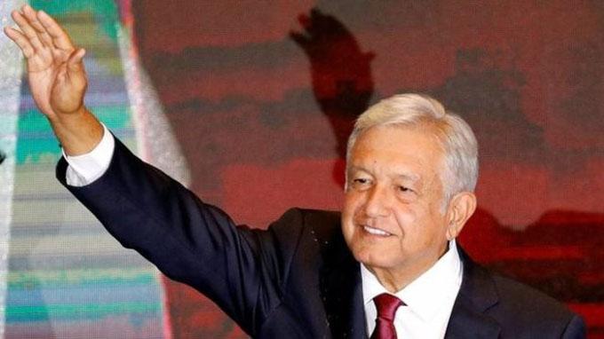 Reitera López Obrador que no reforzará su seguridad personal