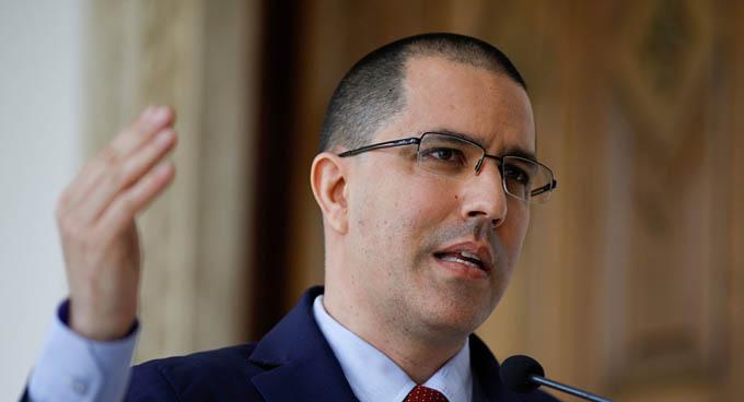Resalta Venezuela denuncia rusa sobre agresiones de EE.UU.