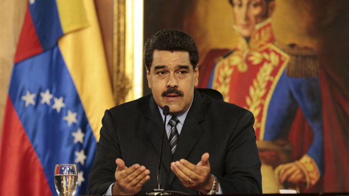 Venezuela llama a solidaridad frente a nuevas amenazas militares