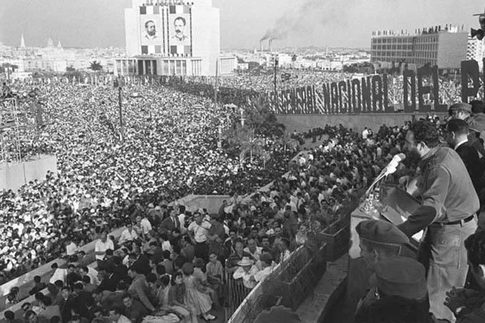 Presidencia de Cuba recuerda II Declaración de La Habana a 57 años