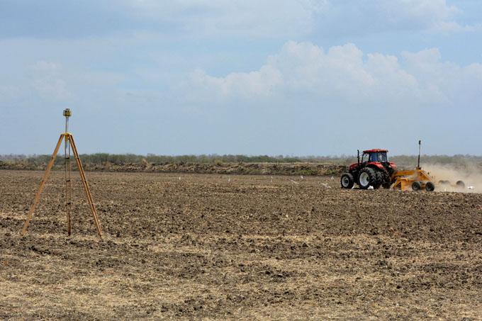 Crecerá en área y producción granja arrocera de empresa mixta TAICHI