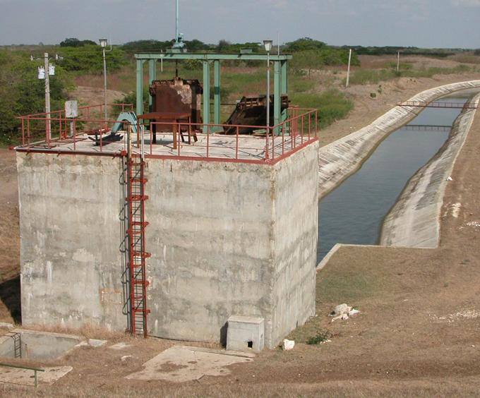 Incrementa el aprovechamiento óptimo del recurso agua
